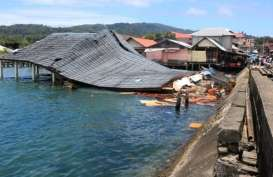 Pascagempa Maluku, PUPR Tuntaskan Renovasi RSUD Tulehu
