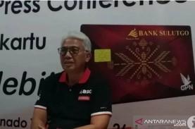 Bank Sulutgo Dapat Kucuran Dana Rp1 Triliun untuk…