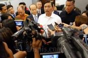Menko Luhut: 80 Komponen Kendaraan Listrik Dimiliki Indonesia!