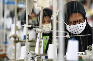 KINERJA INDUSTRI TPT : IKM Tekstil Jadi Andalan