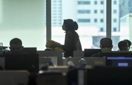Karyawan Empat Perusahaan Swasta di DKI Jakarta Positif Corona