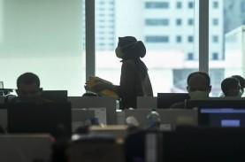 Karyawan Empat Perusahaan Swasta di DKI Jakarta Positif…