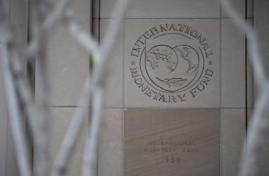 IMF Beri Pinjaman US$4,3 Miliar untuk Afrika Selatan