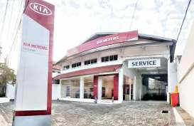 KIA Tambah Dealer 3S di Jakarta, Medan, dan Bali