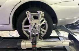 Kunci Penanganan Ban Agar Laju Kendaraan Tetap Stabil