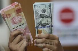 Indeks Dolar Lesu, Rupiah Masih Fluktuatif