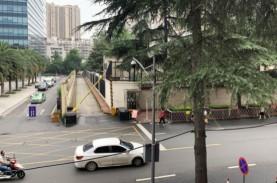 China: Sudah Rahasia Umum AS Lakukan Kegiatan Mata-Mata