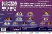 MID-YEAR ECONOMIC OUTLOOK 2020: Peluang dan Tantangan Indonesia di Era New Normal