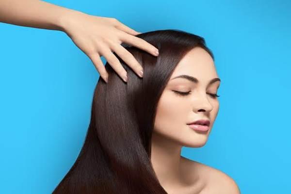 Smooting atau meluruskan rambut menjadi tren perawatan rambut - Loreal
