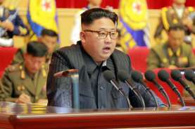 5 Berita Terpopuler, Kim Jong-un Sebut Senjata Nuklir…