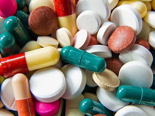 Obat anti depresi - boldsky.com