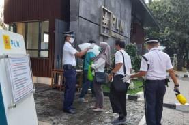 Ada 59 Klaster Perkantoran di Jakarta, 375 Positif…