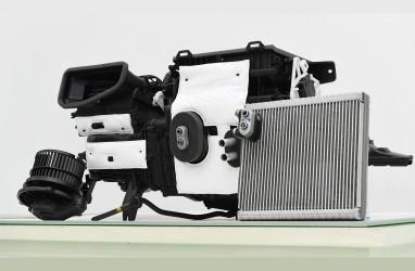 Grup Hyundai Kembangkan Teknologi Jaga Udara Bersih di Mobil