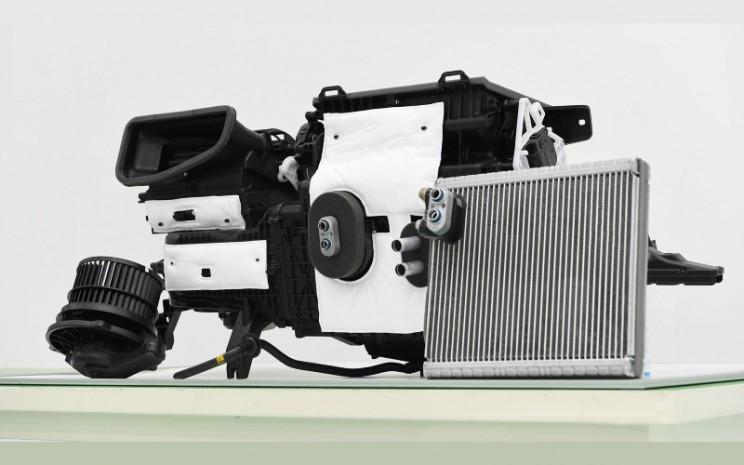 Teknologi Jaga Udara Bersih di Mobil akan diperkenalkan pada model-model tertentu di Korea dan berkembang ke kendaraan Hyundai, Kia, dan Genesis yang akan datang di seluruh dunia di masa depan.  - HYundai