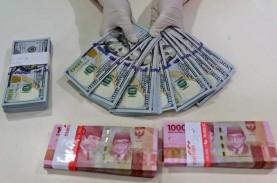 Kurs Jual Beli Dolar AS di Bank Mandiri dan BRI, 28…