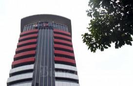 KPK Panggil Dirut Wika Gedung Jadi Saksi Kasus Korupsi Jembatan Bangkinang