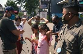 Pergub Tak Pakai Masker Kena Denda Jadi Pedoman Daerah