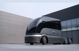 Hyundai Raih Penghargaan Future Mobility of the Year 2020