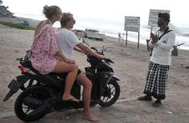 PHRI: Permintaan Wisata Asing Masih Terkontraksi
