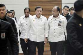 Kusutnya Kasus Djoko Tjandra, Jokowi Diminta Evaluasi…