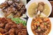 Tips Kontrol Kolesterol dan Berat Badan saat Iduladha