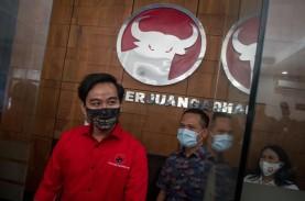 Gibran Rakabuming Raka, Putra Presiden Jokowi yang…