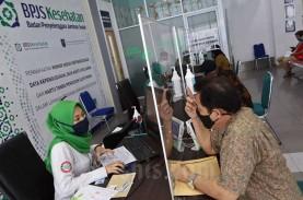 BPJS Kesehatan Catatkan Laba Rp369 Miliar