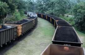 KAI dan PTBA Bikin Jalur Angkutan Batu Bara, Ini Progresnya
