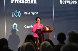 AS Kirim 100 Ventilator untuk Indonesia