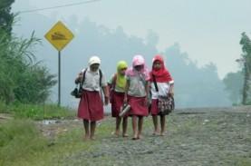 Apakah Indonesia Memiliki Kota Layak Anak yang Berkualitas?