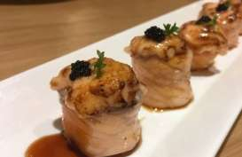 10 Makanan Jepang yang Wajib Dicoba Kalau ke Tokyo