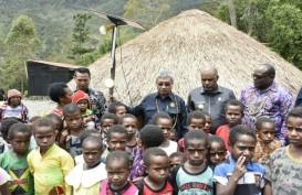 Pak Jokowi, 400-an Desa Masih Gelap Gulita Nih! Mayoritas ada di Papua