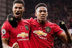 Mengintip Dompet Manchester United (MU) Hadapi Bursa…