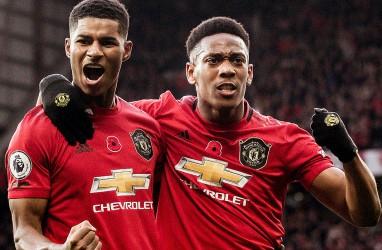 Mengintip Dompet Manchester United (MU) Hadapi Bursa Transfer Liga Champions 2021