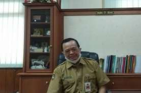 Swab Mandiri, Wawali Solo Achmad Purnomo malah Negatif…