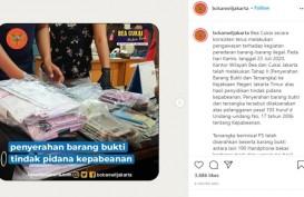 Suka Bagi-bagi Iphone, Netizen Heboh Bos PS Store Diciduk Bea Cukai