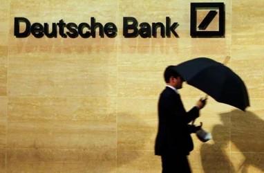 Deutsche Bank Setop Kucurkan Pinjaman untuk Proyek Tambang Berbasis Fosil