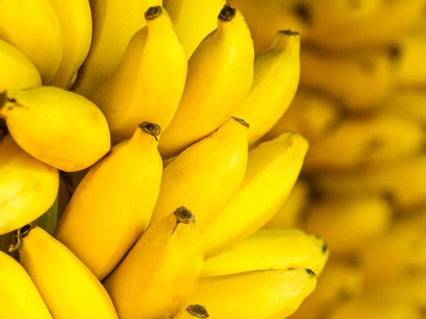 Buah pisang - Istimewa