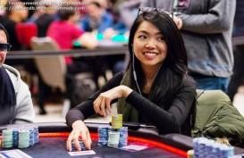 Natalie Teh, dari Pendiri Iflix jadi Pemain Poker Profesional