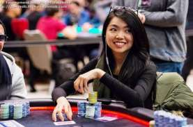 Natalie Teh, dari Pendiri Iflix jadi Pemain Poker…