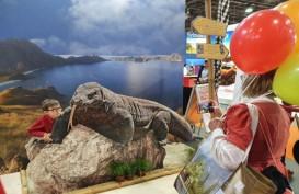 Akhirnya Listrik di Pulau Rinca dan Komodo Menyala 24 Jam