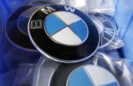 BMW X1 & Seri 5 Masuk Jajaran Elektrifikasi pada 2023