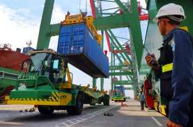 Perdagangan Domestik Jadi Penopang Pemulihan Ekonomi