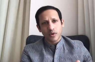Polemik Dana Hibah, Nadiem Makarim Ajak NU, Muhammadiyah dan PGRI Kembali Bergabung