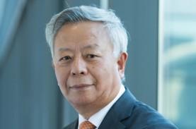Jin Liqun Kembali Terpilih Sebagai Presiden AIIB
