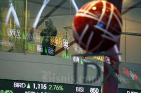 Regulator Kebut Reformasi Pengawasan Pasar Modal