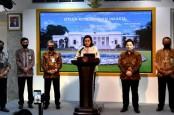Sri Mulyani, Skenario Tambahan Utang 2021 & Upaya Mencegah Resesi