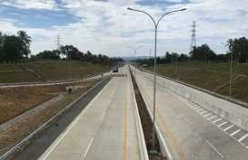 JALAN TOL : 4 Ruas Tol Baru Meluncur Sebelum HUT ke-75 RI