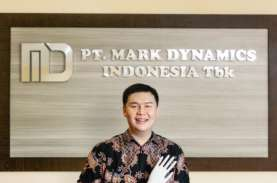 Kuartal II/2020 : Mark Dynamics Raup Laba Bersih Rp51,72…