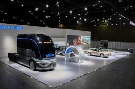 Tesla Tampar Hyundai di Pasar Mobil Listrik Korea